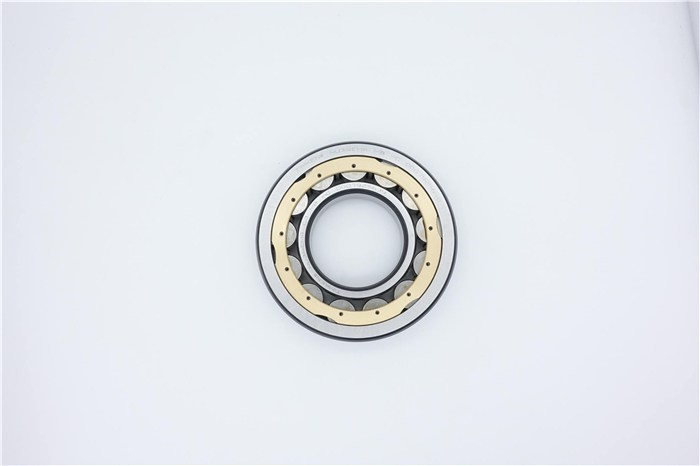 RHP  QJM 3 1/2  Angular Contact Ball Bearings