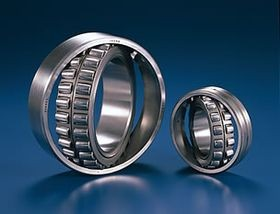 High Precision Inch Tapered Roller Bearing Produced in China L44643/10