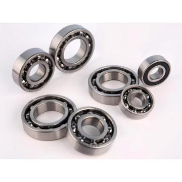 85 mm x 180 mm x 41 mm  NTN NF317 cylindrical roller bearings