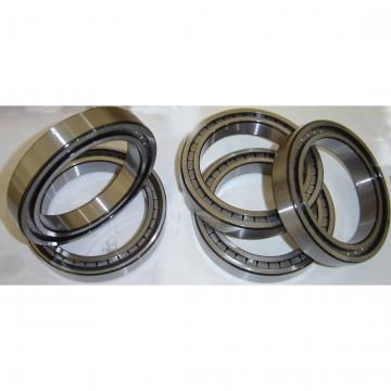 Toyana 32909 A tapered roller bearings
