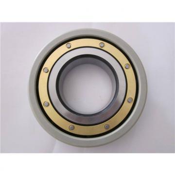 80 mm x 110 mm x 16 mm  KOYO 6916 deep groove ball bearings