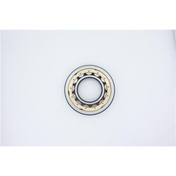 35 mm x 72 mm x 23 mm  SKF NU 2207 ECP thrust ball bearings