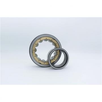 80 mm x 200 mm x 48 mm  SKF 7416 GAM angular contact ball bearings